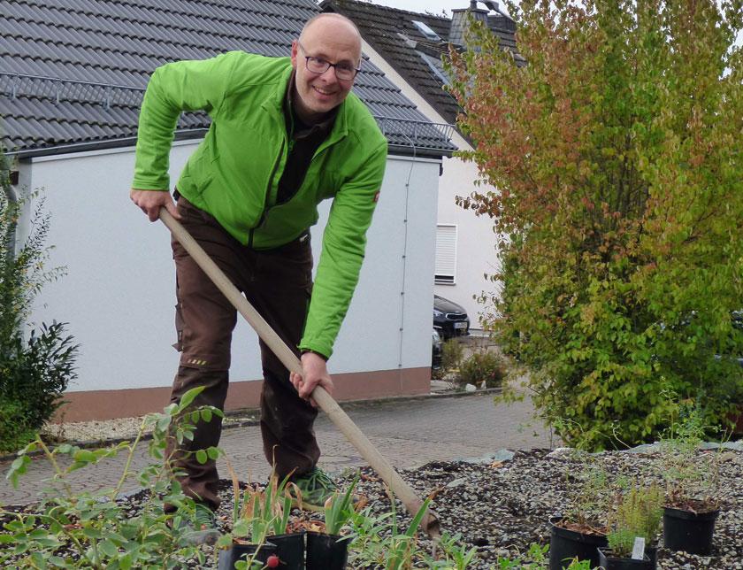 Ralf Geyer Naturgartenplaner